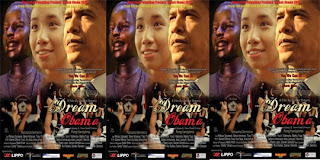 film indonesia terbaru dream obama 2013