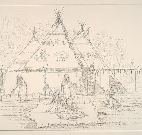 Native american indian pictures cheyenne indians for Cheyenne tribe arts and crafts