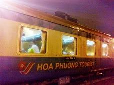 Hoa Phuong train