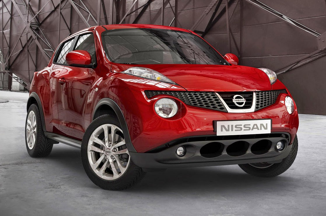 Offerta Nissan Juke Prezzo Marzo 2015