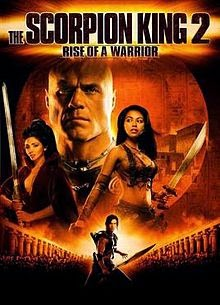 Watch The Scorpion King 2 movie Rise of a Warrior