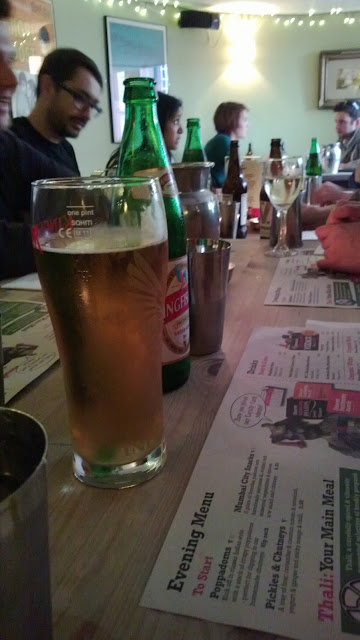 Thali Cafe Clifton