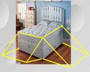 地震 生命三角 存活