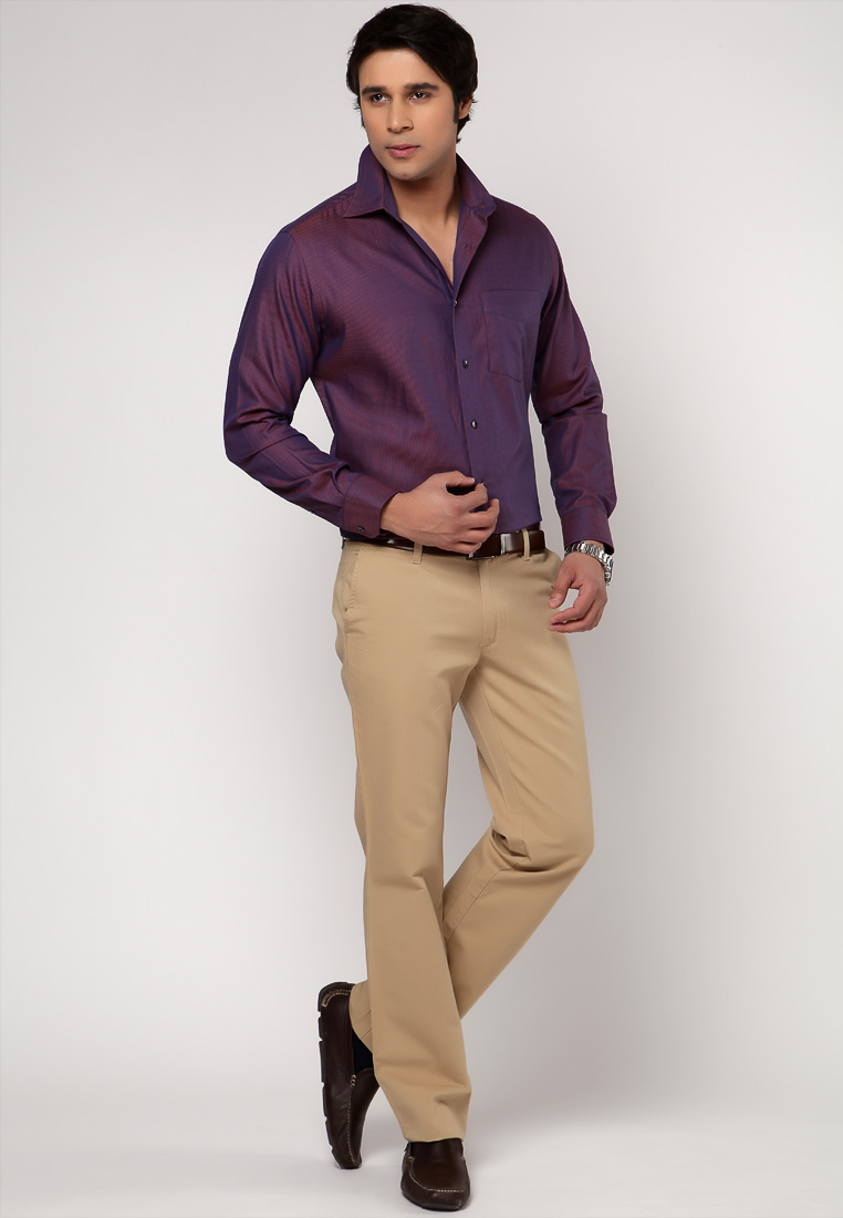 Branded Shirts in India Van Heusen India— The Brand i