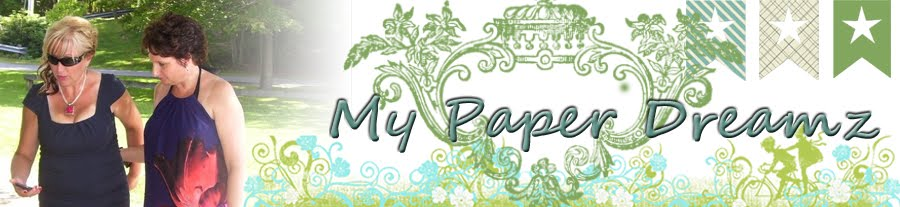 My Paper Dreamz