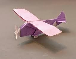 origami kids paper airplanes
