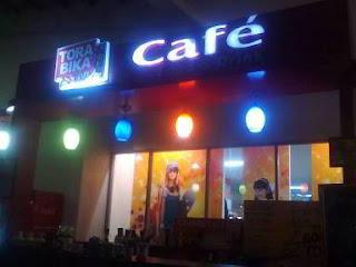Lowongan Kerja Cafe Torabika Makassar