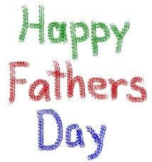 Koleksi Ucapan Selamat Hari Bapa