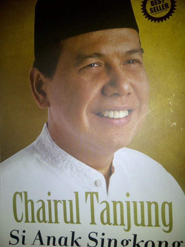 Download Ebook Free: Buku Chairul Tanjung Si Anak Singkong