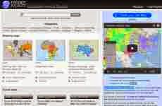 TargetMap: para hacer mapas personalizados interactivos y compartirlos online
