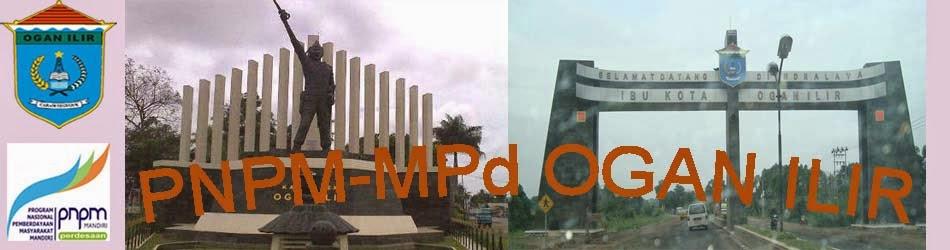 PNPM MPd Ogan Ilir