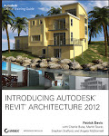 Introducing Autodesk Revit Architecture 2012 Now Shipping