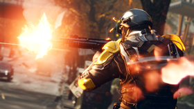 infamous second son screen 4 Infamous: Second Son (PS4)   Screenshots