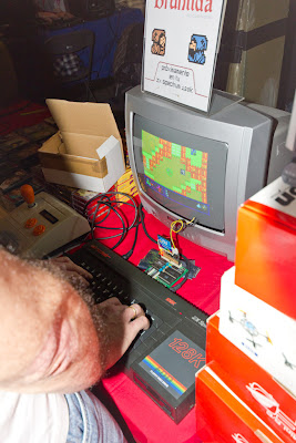 Retroworks en RetroMadrid 2013