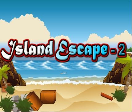 EnaGames Island Escape 2