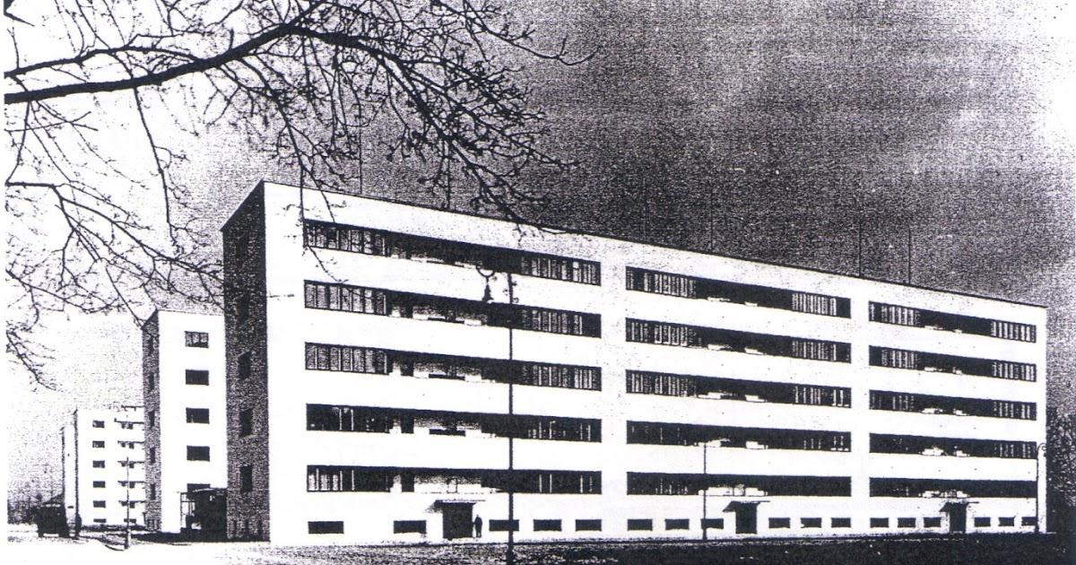 Historia de la arquitectura moderna apartamentos m nimos for Espacios minimos arquitectura
