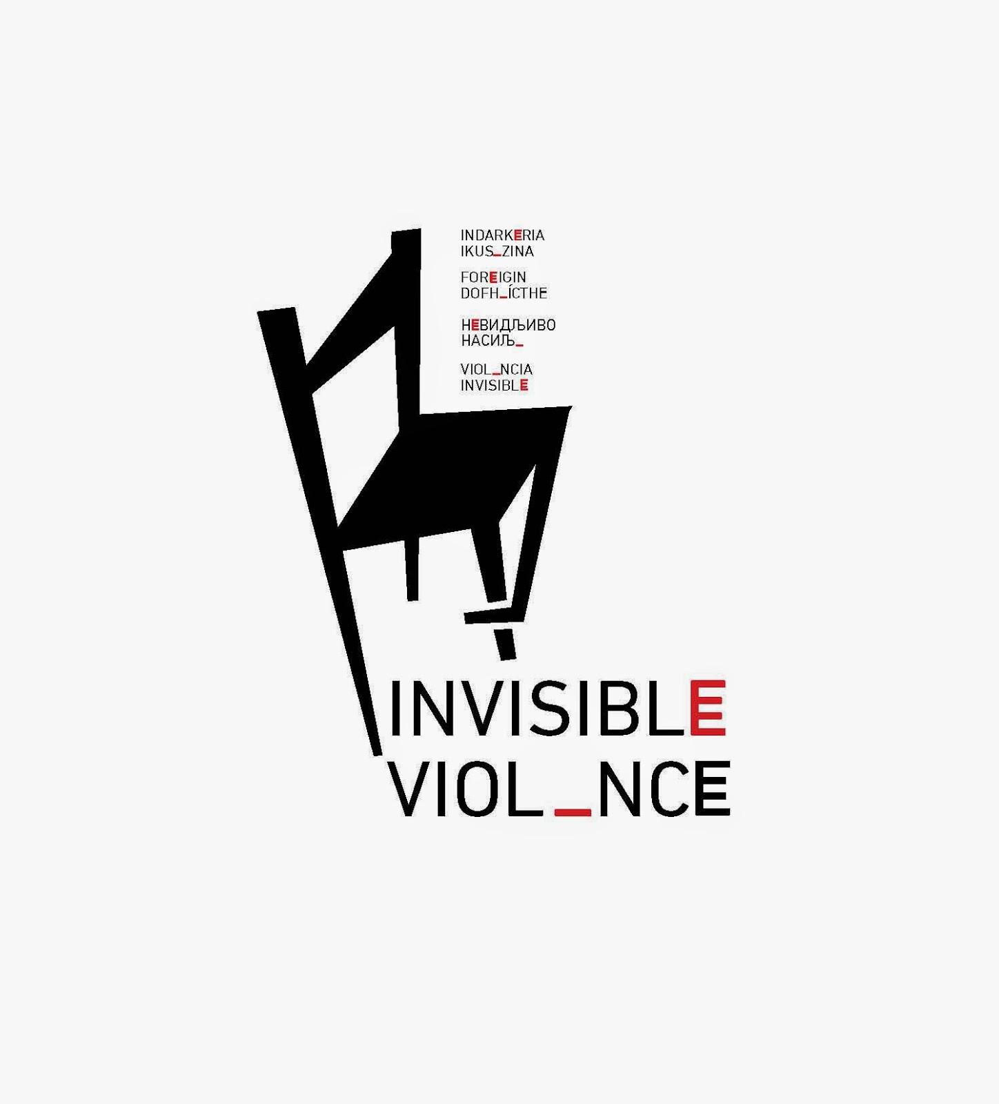 """""""Nevidljivo nasilje"""""""