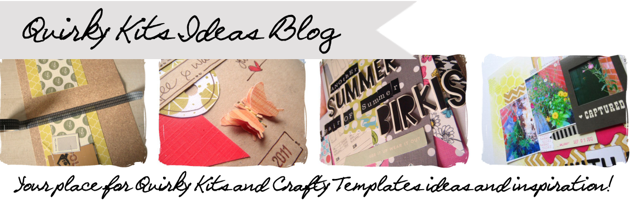 Quirky Kits Ideas Blog