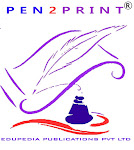 Pen2Print- Books, Journals, Conference and Allied Services