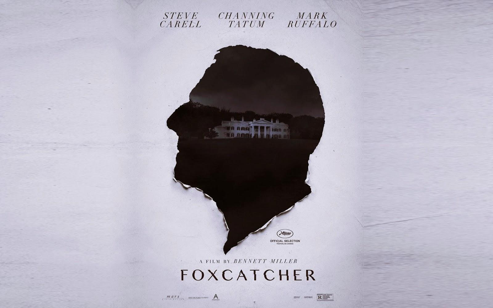 Frases de la película Foxcatcher