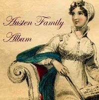 BOM Austen Family Album
