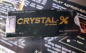 Kristal-X