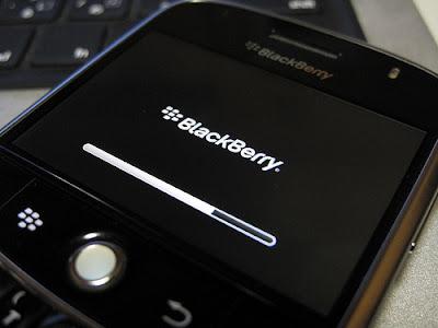 Cara Mengatasi Blackberry Lemot atau Lambat