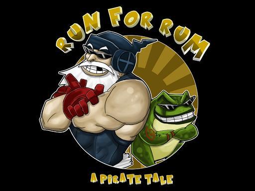 Run for Rum PC Full