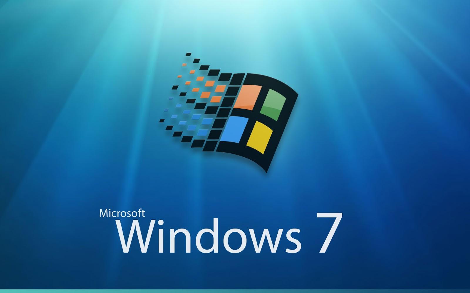 Cara Install Ulang Windows 7 LengkapGambar Belajar Komputer. Cara ...