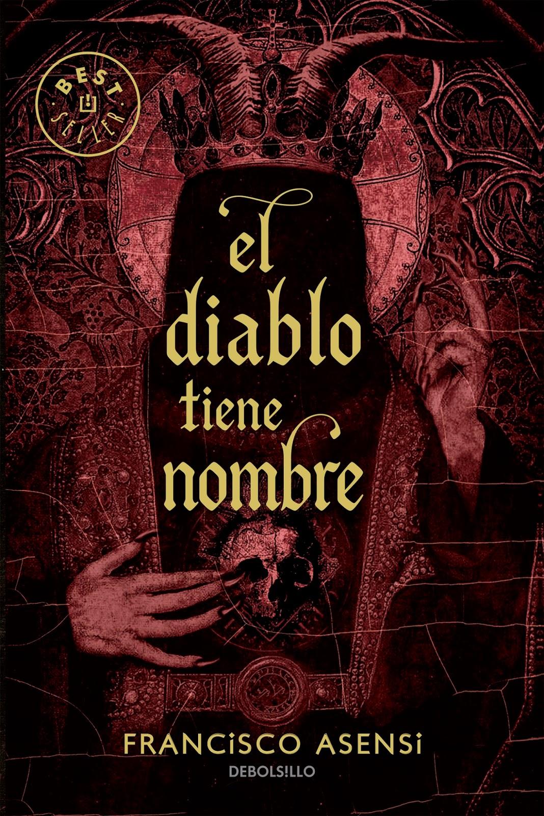 Adictos a los libros rese a el diablo tiene nombre - Nombres de librerias famosas ...