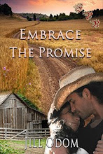 Embrace the Promise by Jill Odom