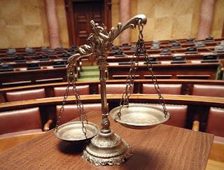 Defensa y acusación por abogados penalistas en Madrid
