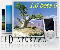 ffDiaporama 1.6 - beta 6 (em Português)