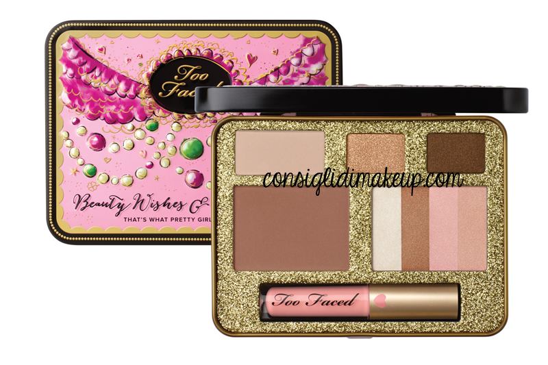 natale 2014 too faced