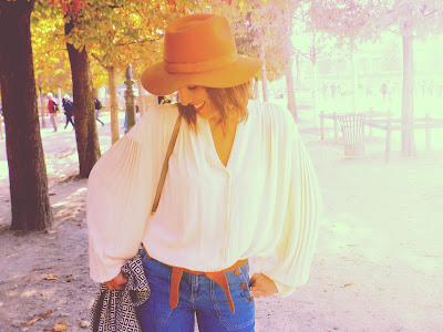blouse bash