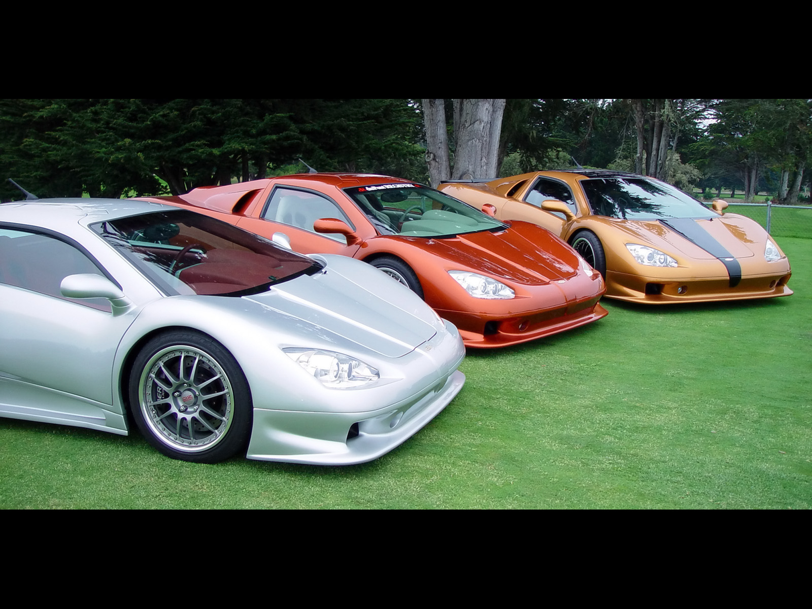 Cars Showroom Ssc Aero Ultimate