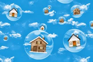 bolha imobiliária