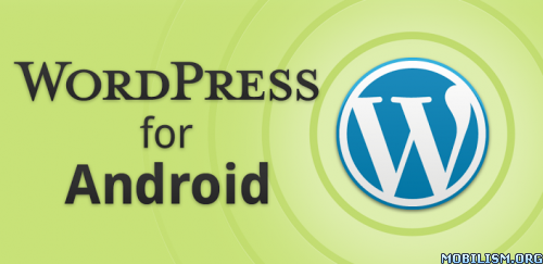 WordPress v2.2.6 Android APK