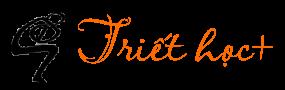Tư liệu Triết học - triethoc.net