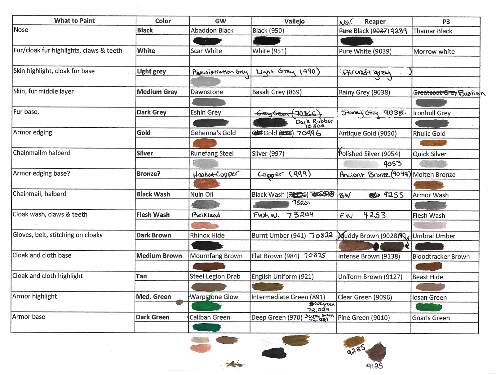 Paint color comparison 28 paint color comparison behr exterior paint color for Exterior house paint comparison chart