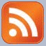 RSS via FeedBurner
