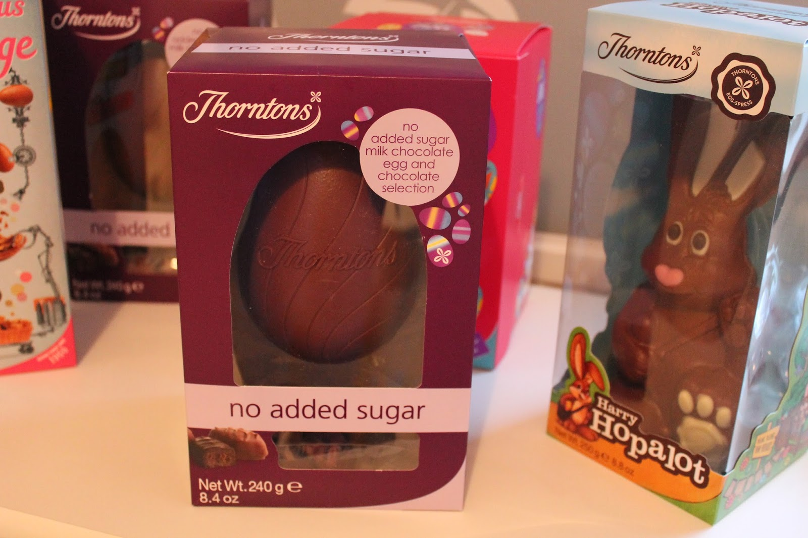 Diabetic Easter Egg