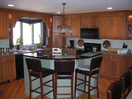 Small Kitchen Design Managekitchen Designsmall   Kitchen