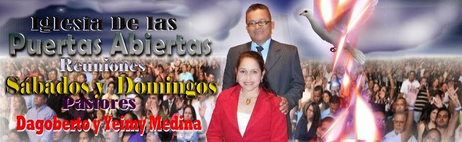 Iglesia Interamericana Bogota