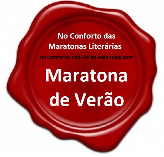 MARATONA DE VERÃO