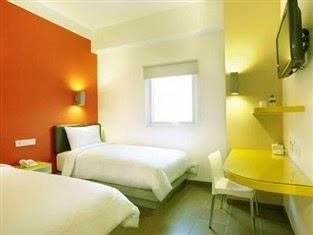 Amaris Hotel Cihampelas Bandung Jl 171 Penginapan Murah Dekat Itb