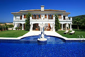 Traumhafte Villa zum verlieben