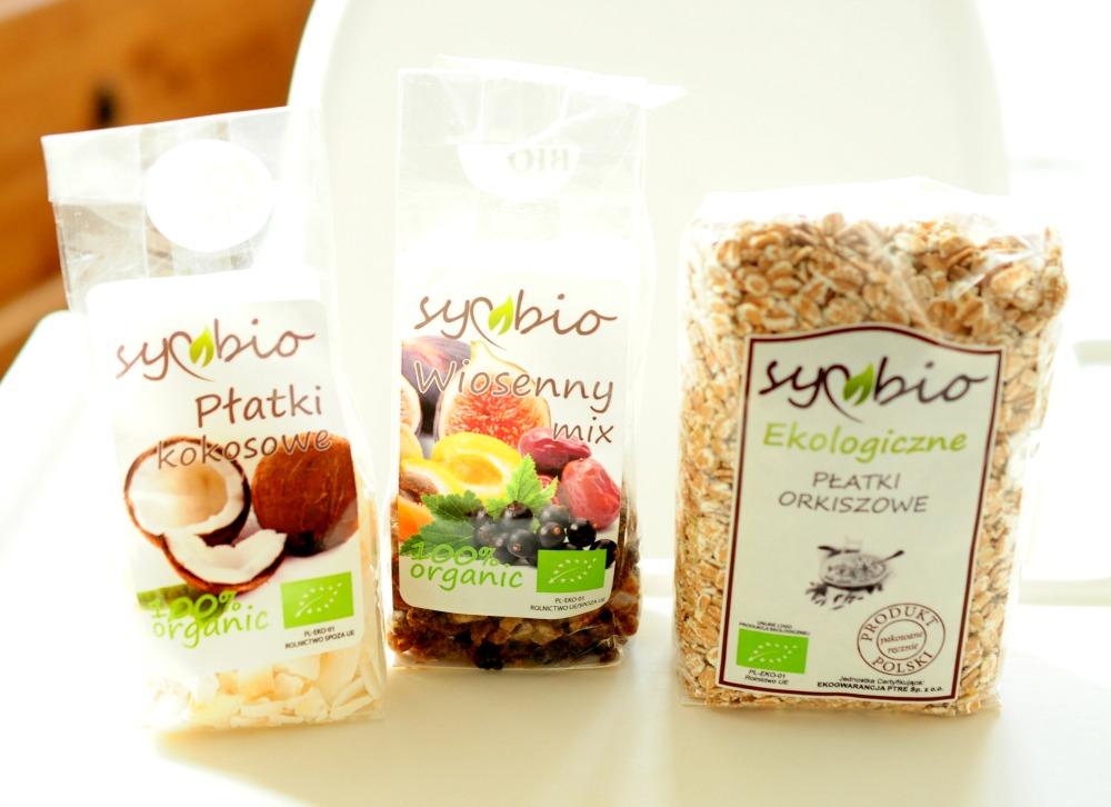 płatki kokosowe ekologiczne
