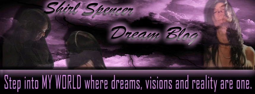 Spencer Dream Blog