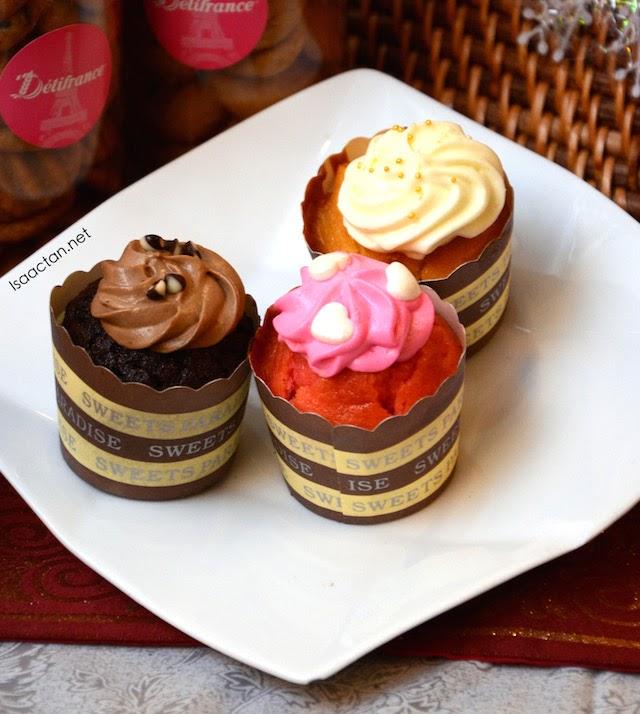 Cupcakes - RM5 each
